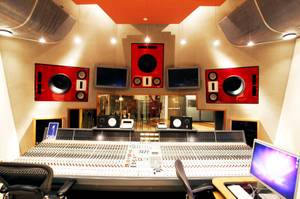 Studio at the Palms