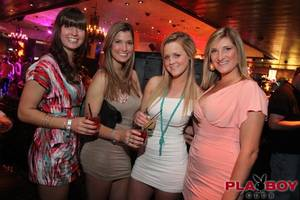 Playboy Club @ The Palms