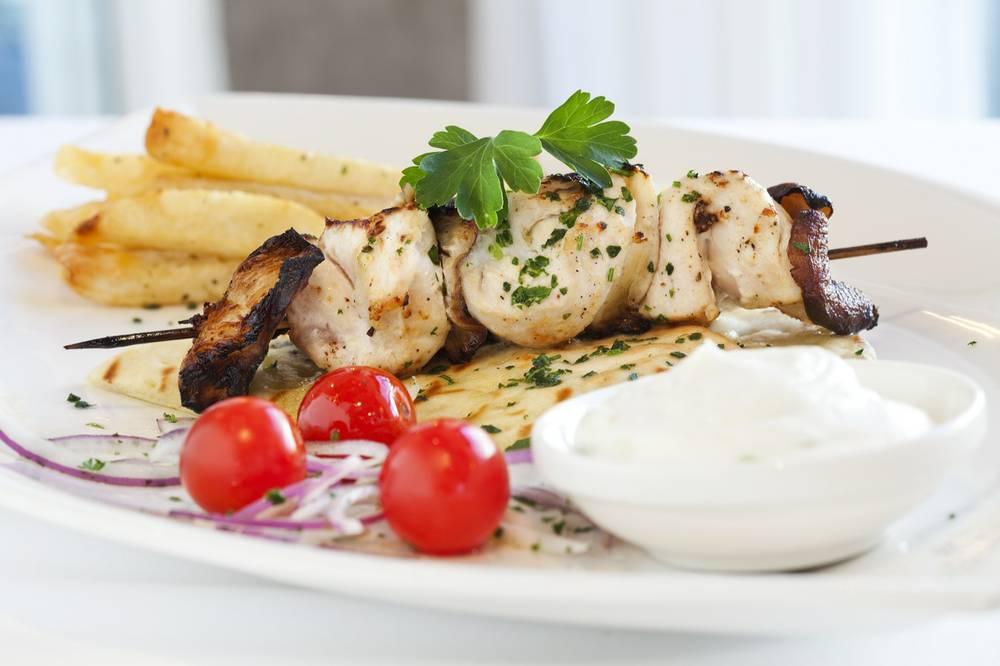 Best Greek Food In Las Vegas