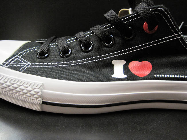 e07972f1e4df A shoe lovable enough to marry  Converse