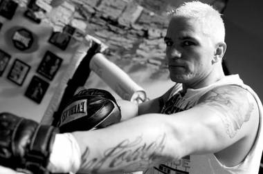 MMA trainer Shawn Tompkins passed away August 14, 2011 in Canada.