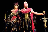 Sin CIty Opera's <em>Ba-Ta-Clan</em> placed second on Jacob Coakley's 2011 theater list.