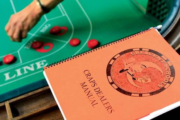 Casino dhiver deauville