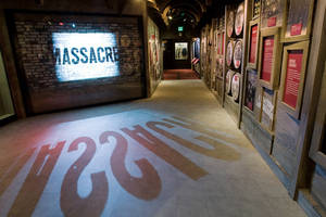 Goodfellas gallery: The Mob Museum puts organized crime in perspective.