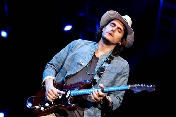 John Mayer Tour Seattle