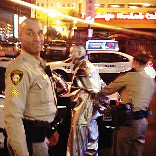 Random Photo Of The Week Las Vegas Weekly