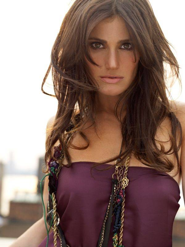 Broadway star Idina Menzel comes to the Smith Center this June.