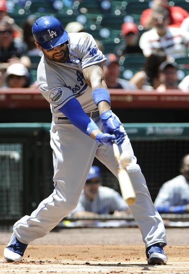 Hot start: Matt Kemp and the Dodgers are playing well, but will it last?