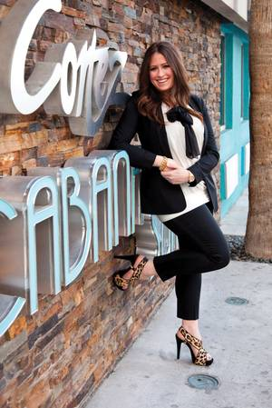 El Cortez Executive Vice President Alex Epstein is a diehard Las Vegan and lover of its nostalgic heart. She moved back to town after college in 2008 and has steadily built a reputation as one of Downtown's key advocates, contributing time, resources and ideas to philanthropy projects and creative endeavors and business ventures that are fueling the fire of renewal.
