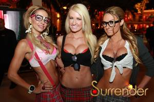 Second Anniversary @ Surrender