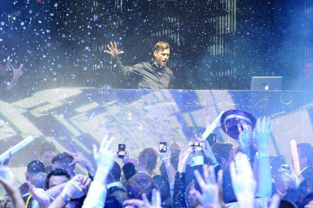Las Vegas nightclub staple Kaskade has been voted America's Best DJ for 2013 in a fan poll held by DJ Times magazine, defeating last year's winner Markus Schulz, who didn't even make the Top 10 in this round of voting.