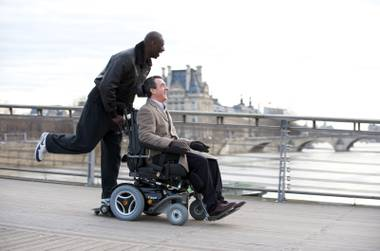 Seriously, The Intouchables has so many cliches you'll lose track. But somehow it's become France's second-highest-grossing film of all time. Go figure.