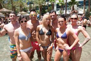 Juicy Beach at Hard Rock Hotel & Casino