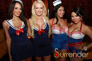 Eric Prydz @ Surrender