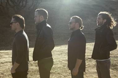 Imagine Dragons takes a big step into the spotlight Monday night.