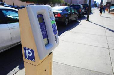 Strategic parking policies will be an important part of the Downtown renaissance.