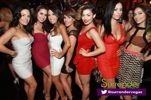 Calvin Harris @ Surrender