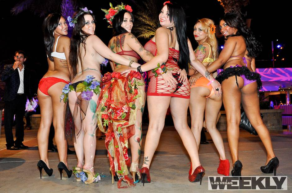 Midsummer Lingerie Masquerade   Palms Pool and Bungalows - Las Vegas ... dae0abd4a