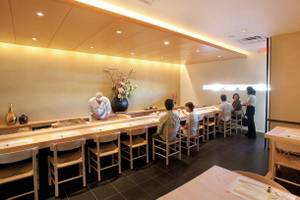 Kabuto is one of the best new restaurants in the country, according to <em>Bon Appétit</em>.
