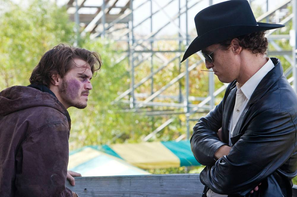 Joe (2014) - Rotten Tomatoes