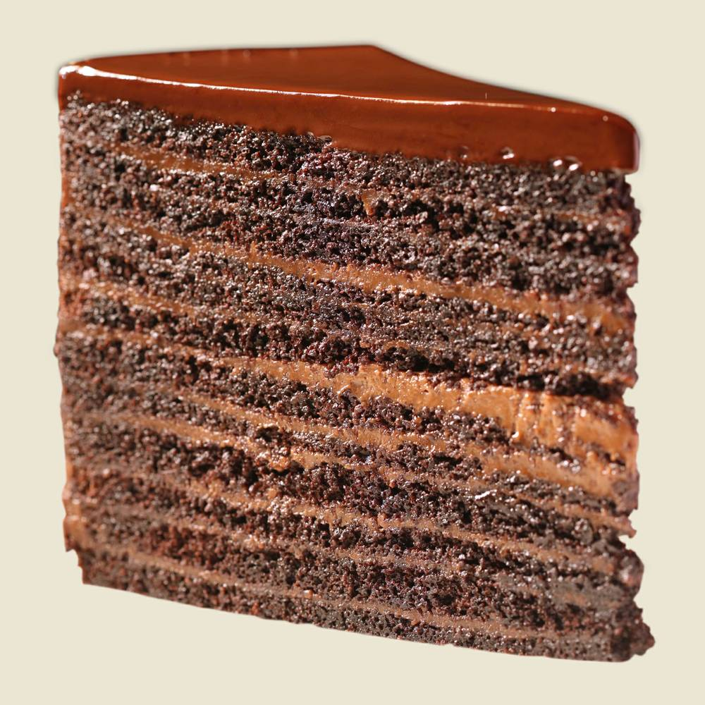 Strip House Nyc  Layer Chocolate Cake