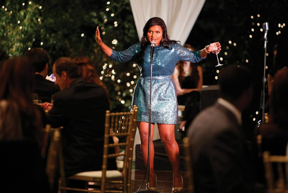 Image result for Mindy Kaling TV