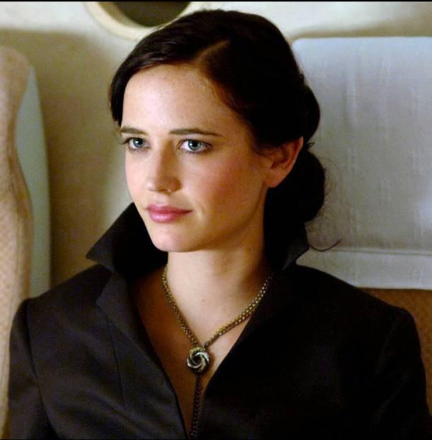 Vesper Lynd, as played by Eva Green, was a Bond girl for the ages.
