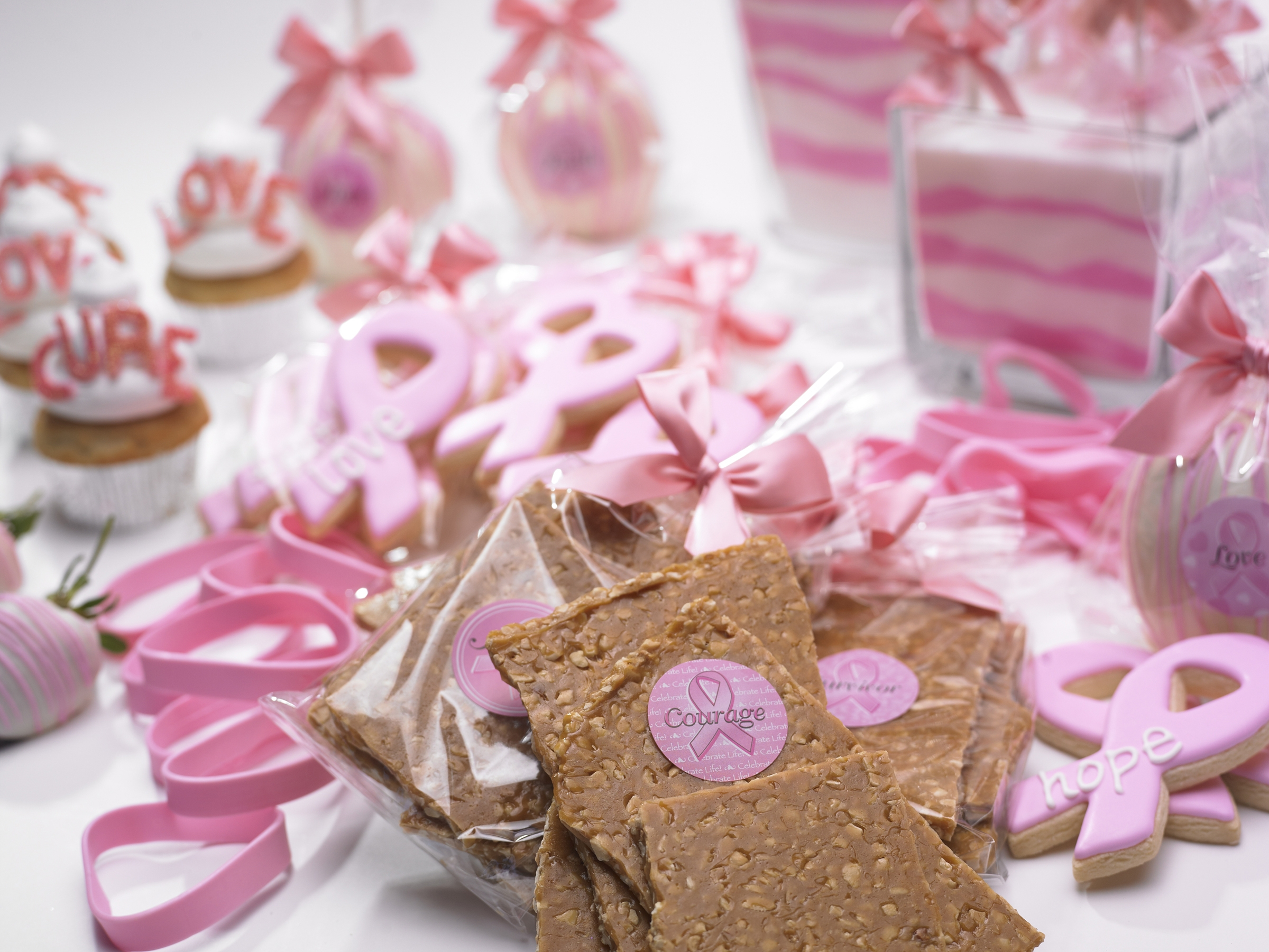Project Pink fundraiser returns for third year at Station Casinos ...