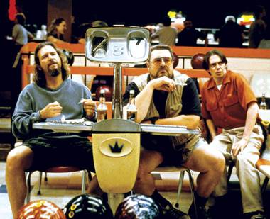 It's time once again to celebrate the best film about bowling, kidnapping and nihilism ever made.