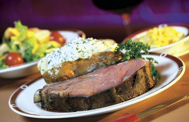 Is Primarily Prime Rib the best restaurant name ever?