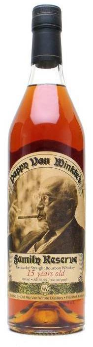 Ken Miller finally obtains a bottle of Pappy Van Winkle. Did it meet expectations?