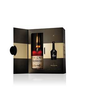 Hennessy Holiday Gift Set