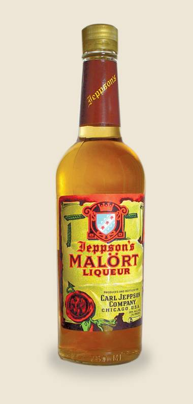With a name like Malört, it has to be good.