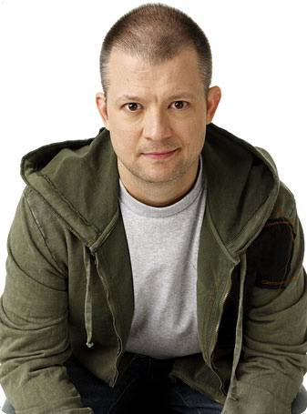 Jim Norton joins Dave Attell as part of the