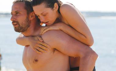 Rust and Bone opens Friday.