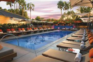 Mirage's Bare Pool opens March 14.