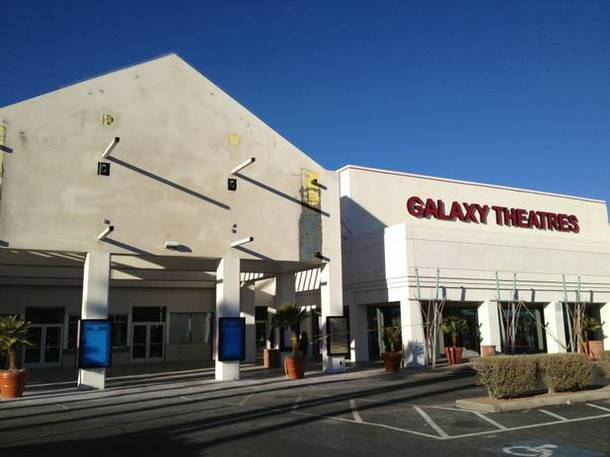 The Galaxy Luxury+ Theatre opened its doors to the public Friday, March 8.