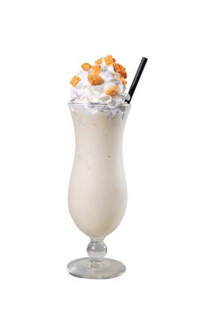 Captain Crunch Shake