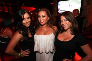 Love Saturdays @ Blue Martini