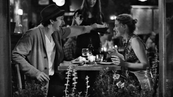Frances Ha's quirky young people.