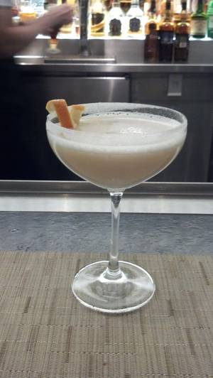 The Crusta is the cocktail that started it all.
