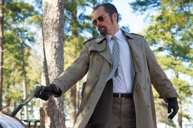 Michael Shannon piles up the body count in The Iceman. But prepare to get a bit … bored.