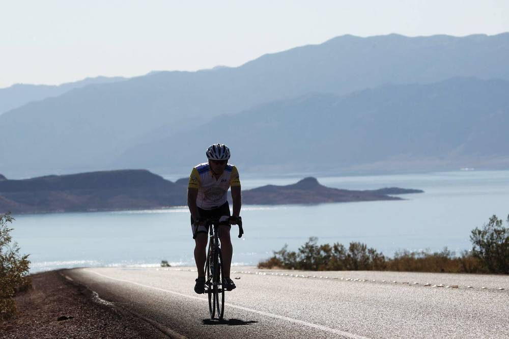 How to fall in love with Lake Mead - Las Vegas Weekly