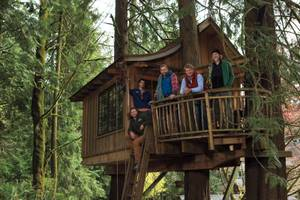 <em>Treehouse Masters</em> ... uh, we really can't add anything to this.