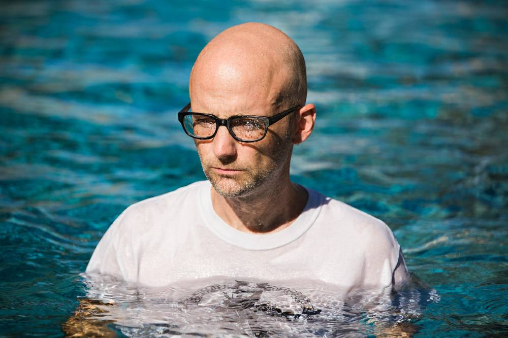 DJ Moby Threatens To Move to Canada if Trump Wins Re-Election