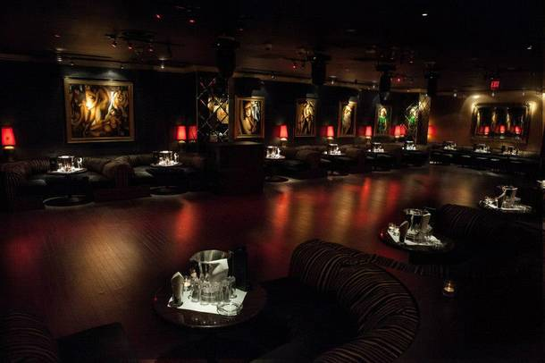 The Drai's Afterhours space at Bally's will become Liaison, an LGBT-focused club from Victor Drai.