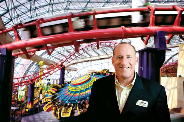 Adventuredome At Circus Circus Celebrates 20 Years Of