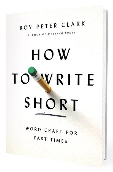 Short writing is king. End of story.