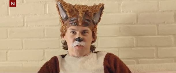So, what does the fox say?