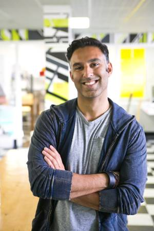 Life Is Beautiful founder Rehan Choudhry says festival success won't be black and white, less about numbers than creating an event that celebrates Downtown's growth.